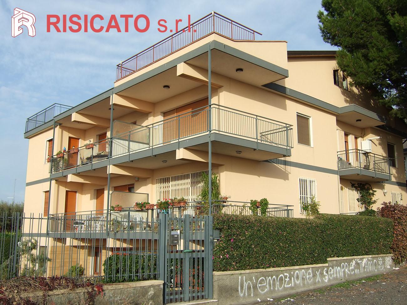 Edilizia residenziale - Impresa Edile Catania - Risicato s.r.l.Impresa Edile Catania – Risicato ...