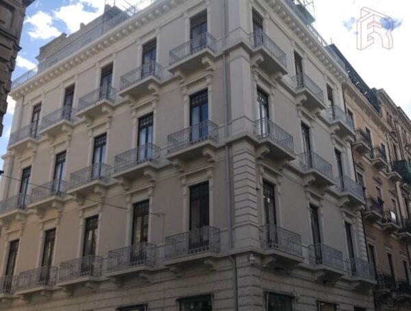 Palazzo Fassiolo 2020