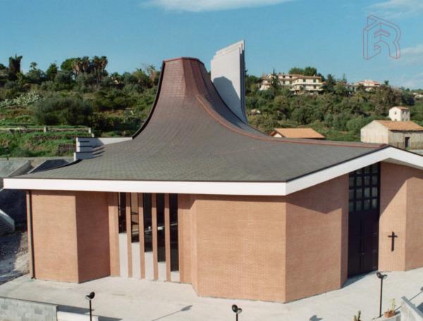 Chiesa di sant'antonio abate a cerza – Catania (CT)